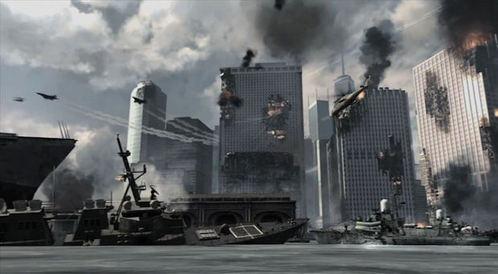 Modern Warfare 3 bije kolejny rekord