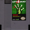 Pixel Force: Left 4 Dead (PC) kody