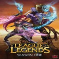 League of Legends (PC) kody