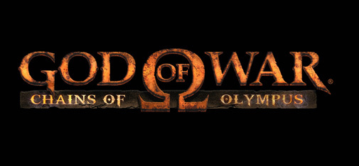 God of War: Chains of Olympus - Zwiastun