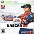 NASCAR 09 (Xbox 360) kody