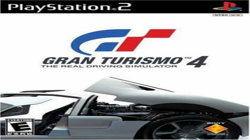 Gran Turismo 4 - muzyka z gry (A Million Miles Away)