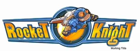 Rocket Knight - Trailer (Gameplay)