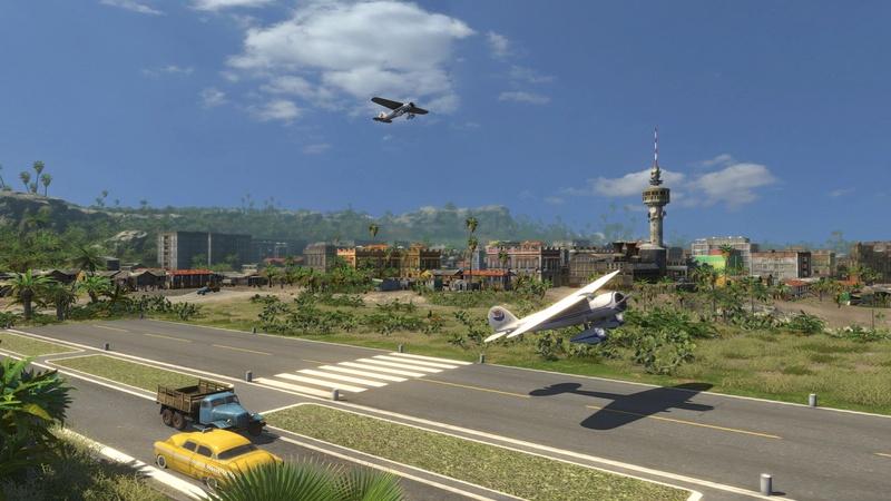 Tropico 3 - gameplay (zaczynamy grę)