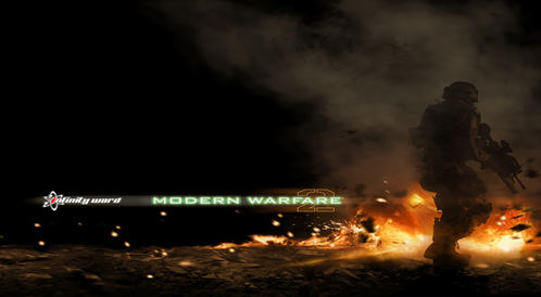 Kody do Call of Duty: Modern Warfare 2 (PC)