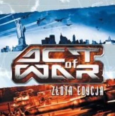 Act of War: Złota edycja (PC) - Prezentacja gry (CD Projekt)