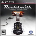 Rocksmith (PS3) kody