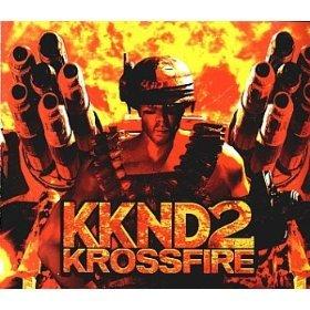 Kody KKND 2 Krossfire (PC)