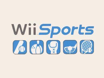 Wii Sports - Trailer