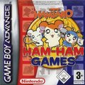 Hamtaro: Ham-Ham Games (GameBoy Advance) kody
