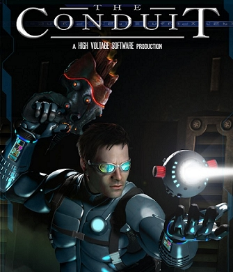 The Conduit - Trailer (Improvement Video)