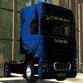 Euro Truck Simulator (PC) - Ciężarówka Scania r500