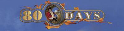 80 Dni (PC; 2005) - Pokaz rozgrywki