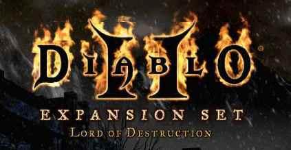 Diablo II: Pan Zniszczenia - Intro