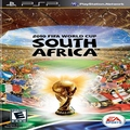 2010 FIFA World Cup South Africa (PSP) kody