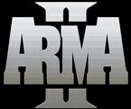ArmA II - Gameplay (walka w lesie)