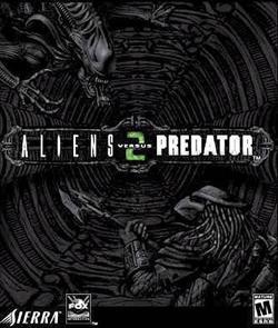 Kody Alien versus Predator 2 (PC)