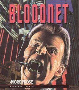 Bloodnet – pełna wersja (Amgia ROM)
