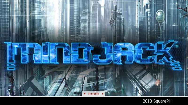Mindjack - pomyśl zanim zaczniesz coś hakować