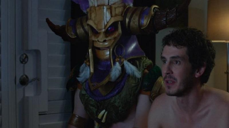 Diablo 3 na konsole - reklama