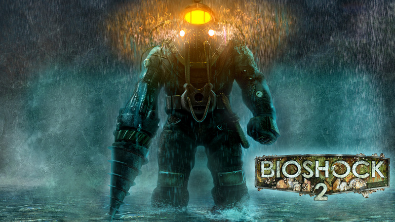 Kody do BioShock 2 (PC)