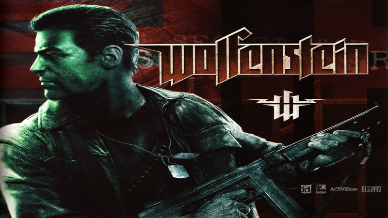 Kody do Wolfenstein (PC)