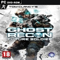 Tom Clancy's Ghost Recon: Future Soldier (PC) kody