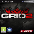 GRID 2 (PS3) kody