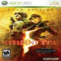 Resident Evil 5: Gold Edition (Xbox 360) kody
