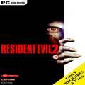 Resident Evil 2 (PC) kody