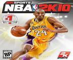 NBA 2K10 - trailer (fanowski)