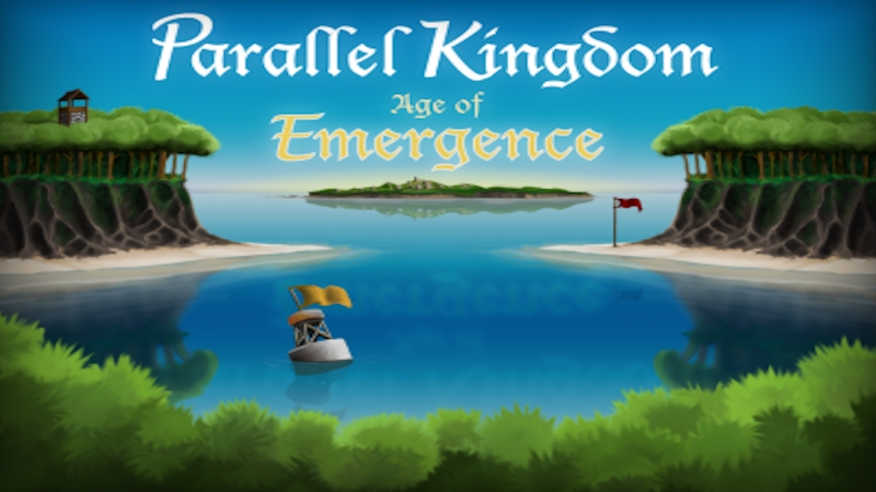 Kody do Parallel Kingdom: Age fo Emergence (iPhone / iPod)