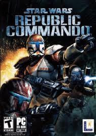 Kody Star Wars: Republic Commando (PC)