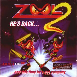 Zool 2 – pełna wersja (Amiga ROM)