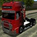 Euro Truck Simulator (PC) - Ciężarówka Scania 164L 580 V8