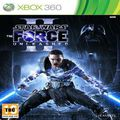 Star Wars: The Force Unleashed II (X360) kody