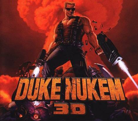 Duke Nukem 3D - Hollywood holocaust (Xbox 360)