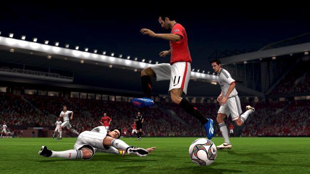 FIFA 11 - użytkownicy PC mogą spać spokojnie.