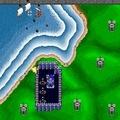 Rampart - pełna wersja (stare gry, DOS)