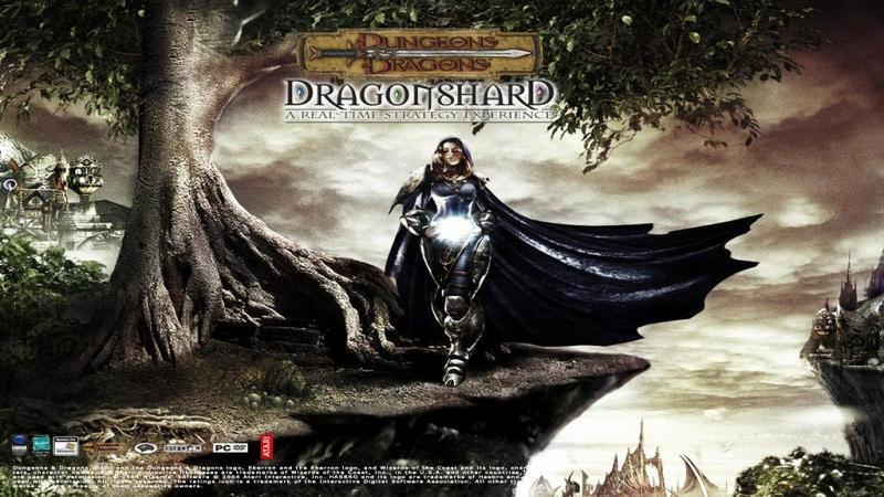 Kody do Dragonshard (PC)