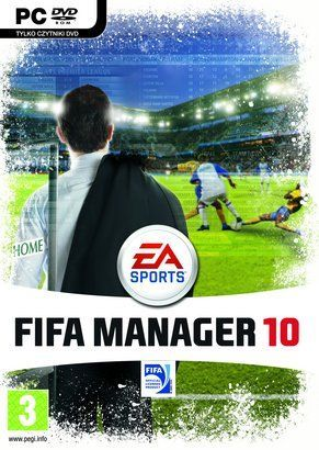 FIFA Manager 10 - trailer