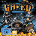 Greed: Black Border (PC) kody