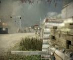 Battlefield: Bad Company 2 - gameplay (1 misja)