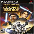 Star Wars: The Clone Wars - Republic Heroes (PS2) kody