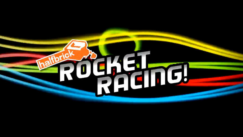 Kody do Rocket Racing! (PSP)