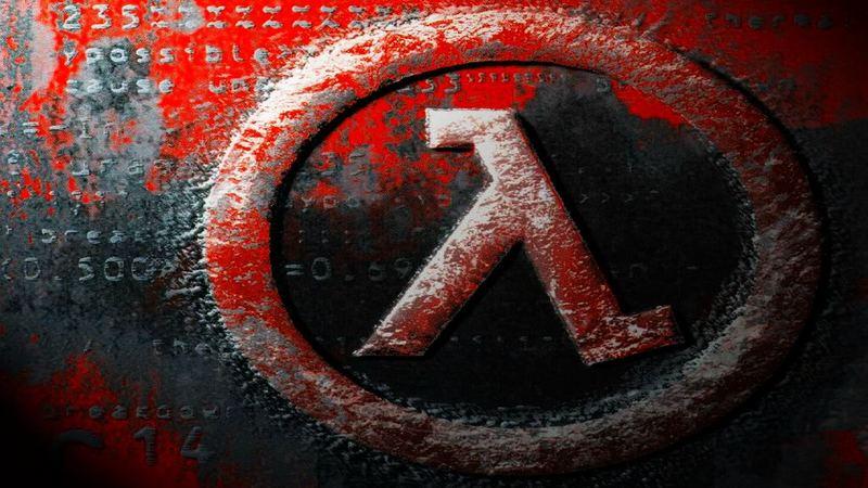 Half-Life - Obydwie części gry w 60 sekund