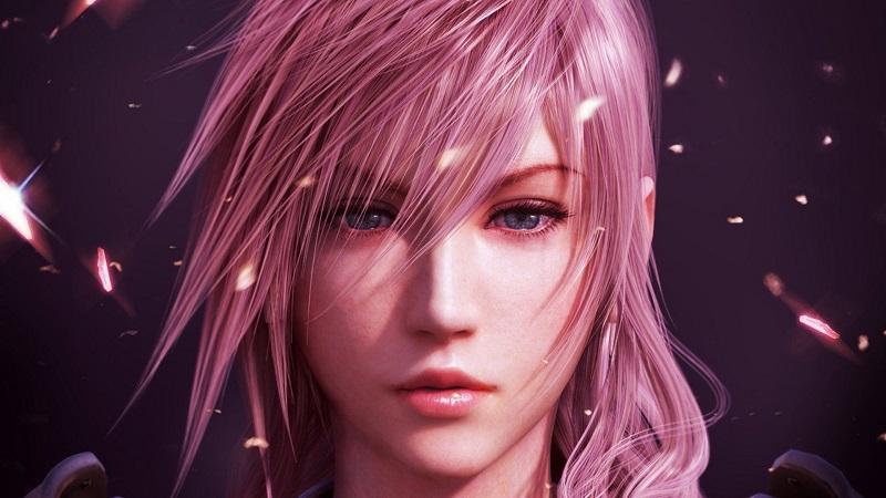 Lightning Returns: Final Fantasy 13 - scena początkowa - zobacz FILM