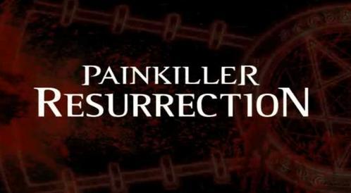 Zmartwychwstanie teraz 27 listopada!
