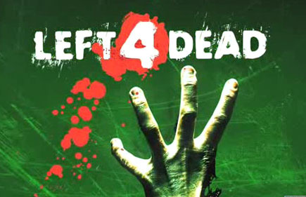 Left 4 Dead - Pro-Gameplay w trybie Versus