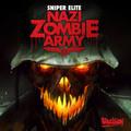 Sniper Elite: Nazi Zombie Army (Xbox 360) kody